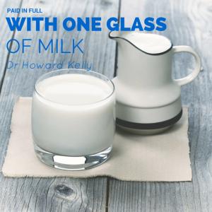 One Glass of Milk